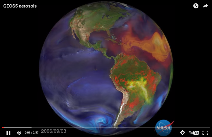 Geoengineering is Changing Extratropical Cyclones and the Earth's Weather