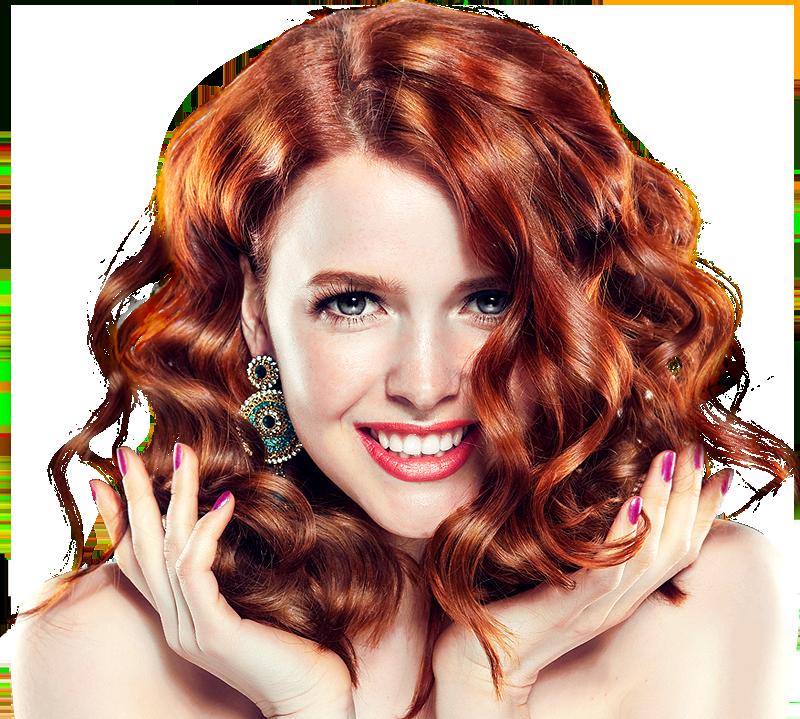 Unisex Hair Salons: what wear when…?