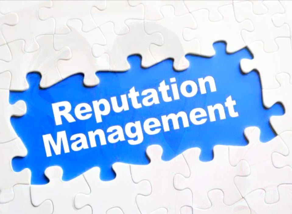 Three tips for Online reputation management