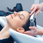 Nine advantages of hair spa