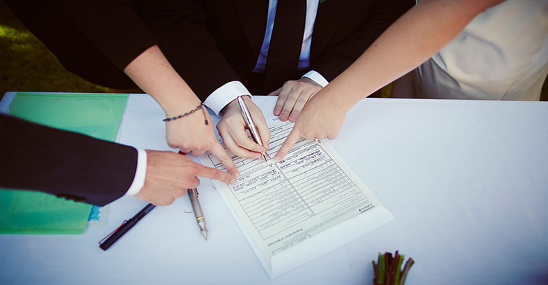 Marriage certificate attestation – Know about the procedure!