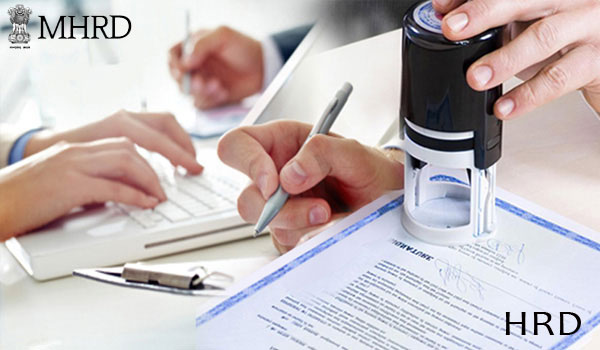 Document Attestation – Professional Services to Ease Off Your Worries!