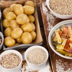Four carbohydrate foods that help in muscle building